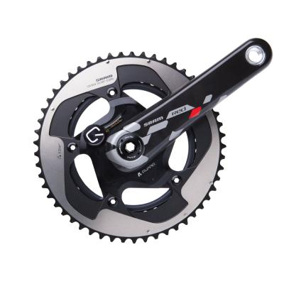 Sram Red Quarq Power Meter