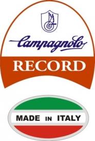 Campagnolo Record