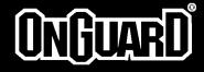 Onguard locks