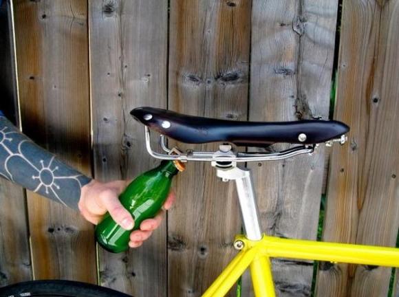 Road Popper Bottle Opener