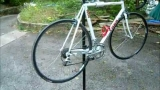 Embedded thumbnail for Building Your Own Bike Stand