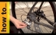 Embedded thumbnail for Use an M-check to Make Sure Bike is Working Before A Ride