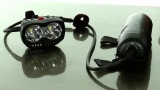 Embedded thumbnail for Niterider Pro 2200 Rechargeable Light Review