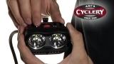 Embedded thumbnail for LED Light Review: NiteRider Pro 3600