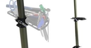 Aluminum Cycle Mechanic Bicycle Repair Stand