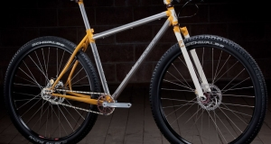 Engin SS Mountain Bike