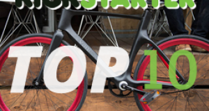 Kickstarter Top 10 Bike Campaigns