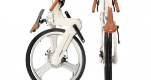 Pacific Cycles iF Mode Foldable Bicycle