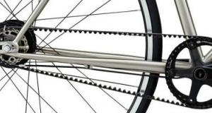 Carbon Bike Chain