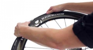 Embedded thumbnail for How to Replace your Bike Tube and Removing a Tire