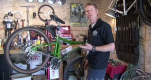 Embedded thumbnail for How to Change Gears on a Bike