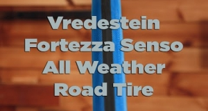 Embedded thumbnail for Vredestein Fortezza Senso All Weather Road Tire Review