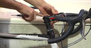 Embedded thumbnail for How to Tighten A Bicycle Headset