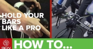 Embedded thumbnail for The Advantages of Holding Your Drop Handlebars in Different Positions