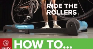 Embedded thumbnail for How to Ride on a Roller
