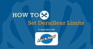 Embedded thumbnail for DIY Set Derailleur Limits