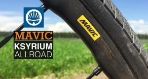Embedded thumbnail for First Ride Overview of Mavic Ksyrium Allroad Pro Wheelset