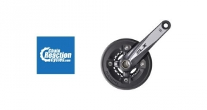 Embedded thumbnail for Review: Shimano SLX M665 Crankset
