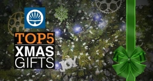 Embedded thumbnail for Top 5 Inexpensive Mountain Bike Christmas Gifts