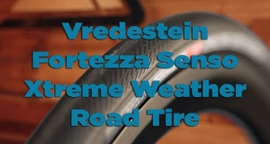 Embedded thumbnail for Vredestein Fortezza Senso Xtreme Weather Road Tire Review