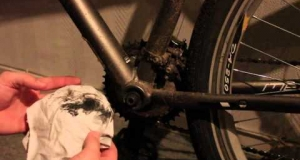 Embedded thumbnail for Fix Bike Crank Bolt Issues
