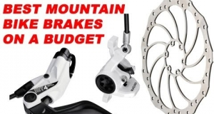 Embedded thumbnail for Best Cheap Mountain Bike Disc Brakes