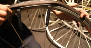 Embedded thumbnail for How to Repair a Flat Bike Tire