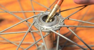 Embedded thumbnail for How to Overhaul Your Wheel Hub's Bearings