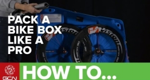 Embedded thumbnail for How to Pack Your Bicycle in a Bike Box for Travel