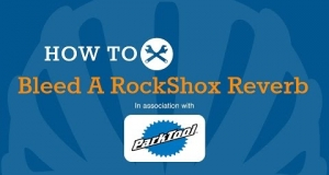 Embedded thumbnail for How To Service A RockShox Reverb Dropper Seat Post
