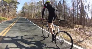 Embedded thumbnail for Review of Diamondback Century Road Bike with Disc Brakes