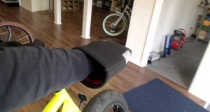 Embedded thumbnail for Bar Mitts Handlebar Warmers Overview