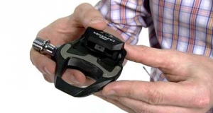 Embedded thumbnail for Shimano Ultegra PD-6800 Carbon Pedals