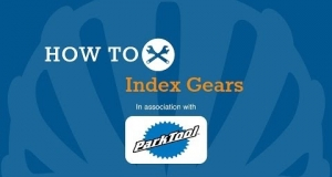 Embedded thumbnail for DIY Index Rear Bike Gears