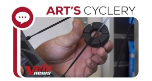 Embedded thumbnail for J-Bend vs Straight Bike Wheel Spokes