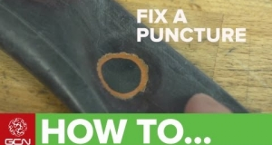 Embedded thumbnail for How To Patch A Bike Tube