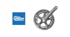 Embedded thumbnail for Shimano Dura-Ace Double Crankset Review