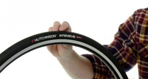 Embedded thumbnail for Hutchinson Intensive 2 Road Bike Tire Review