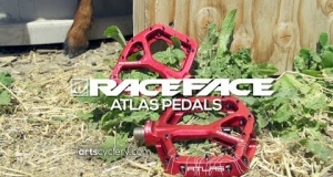 Embedded thumbnail for Rebuild RaceFace Atlas Bike Pedals