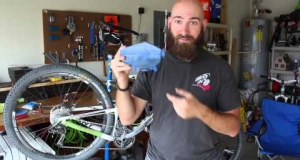 Embedded thumbnail for Review of Park Tool Cyclone Chain Cleaner