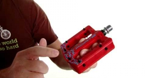 Embedded thumbnail for Overview of Forte Transfer Platform Pedals