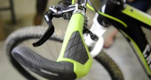 Embedded thumbnail for Review of Ergon GS2 Bike Grips