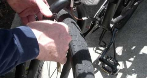 Embedded thumbnail for Troubleshooting Squeaky Bike Brakes
