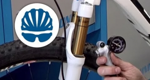 Embedded thumbnail for How to Set Up Mountain Bike Suspension Fork