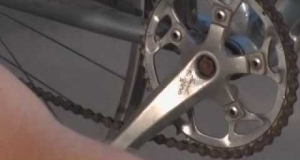 Embedded thumbnail for How to Remove a Bicycle Crank