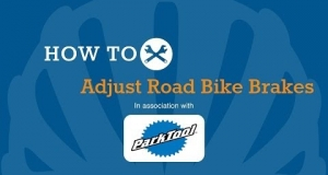 Embedded thumbnail for How to Adjust Your Road Bike Brakes
