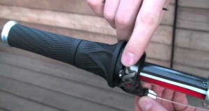 Embedded thumbnail for How to Adjust a Grip Shift Bike Shifter