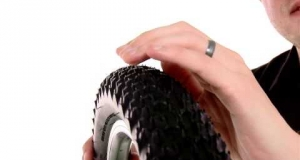 Embedded thumbnail for WTB EXI Wolf Mountain Bike Tire Review