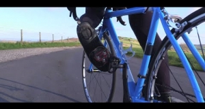 Embedded thumbnail for Clipping In and Out of Pedals with Bike Shoes