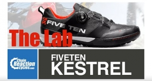 Embedded thumbnail for Five Ten Kestrel Mountain Bike Shoe Review